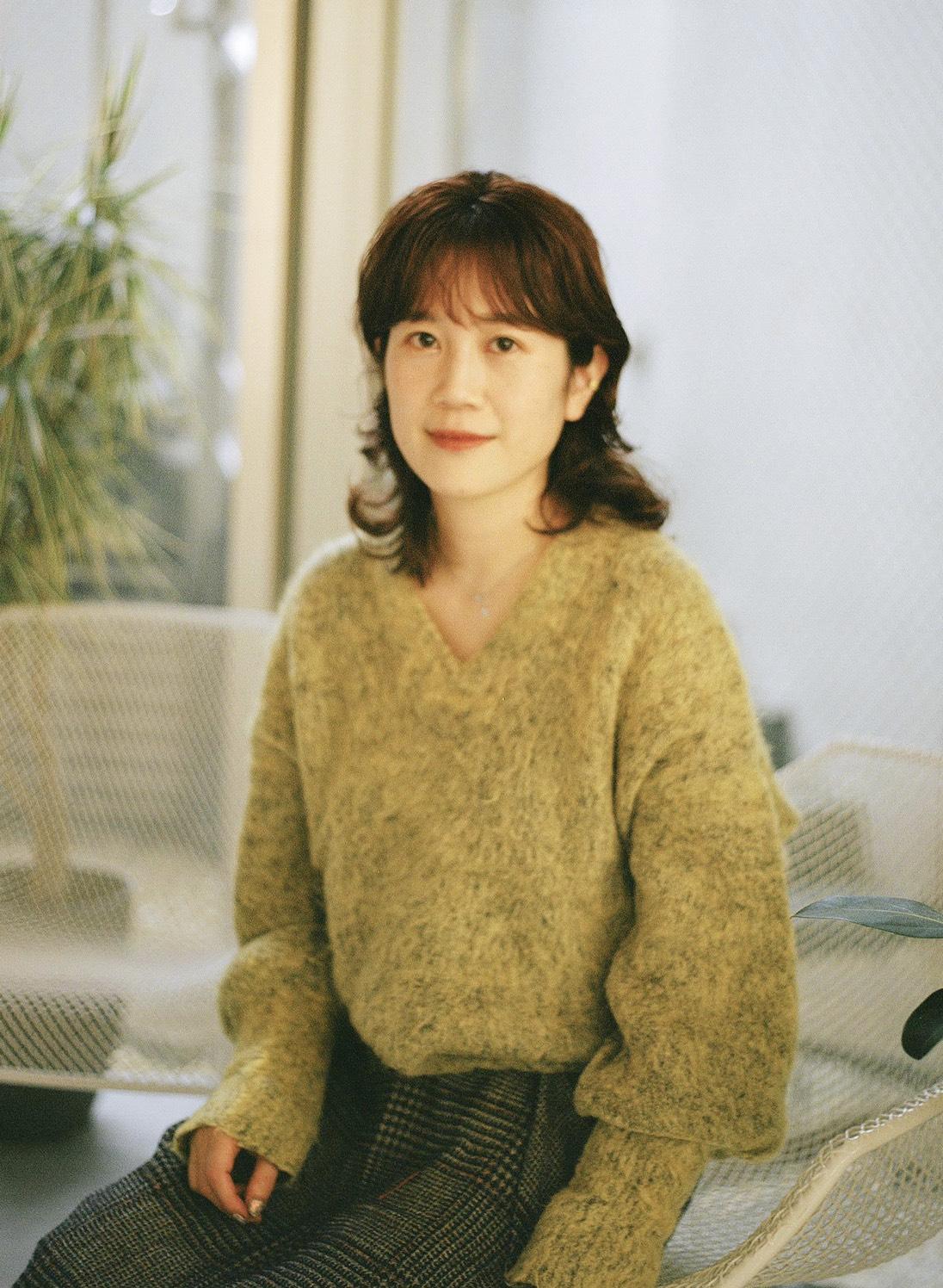 KAORI YONEZAWA